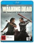 The Walking Dead: Season 8 on Blu-ray