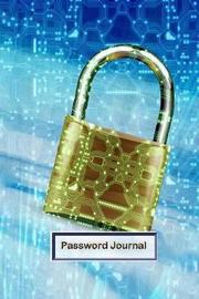 Password Journal by Security Essentials Press