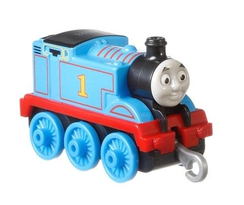 Thomas & Friends: Trackmaster - Push Along Thomas
