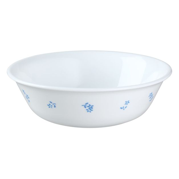 Corelle Livingware: Cereal Bowl - Provincial Blue (532ml)