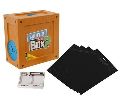 What's in the Box - Party Game