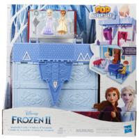 Frozen II: Pop Adventures Playset - Arendelle Castle image