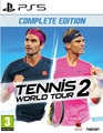 Tennis World Tour 2: Complete Edition for PS5