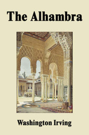 The Alhambra by Washington Irving image