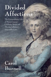 Divided Affections by Carol Burnell image