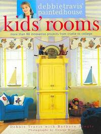 Debbie Travis' Painted House: Kids' Rooms by Debbie Travis image