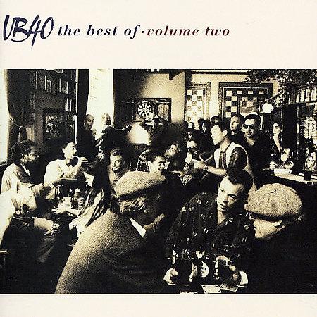 Best Of Ub40 V.2 by UB40