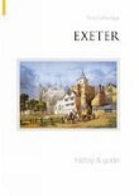 Exeter by Tony Lethbridge