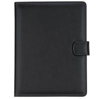 Gecko Folio Deluxe Case for iPad Air (Black)
