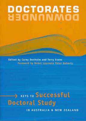 Doctorates Downunder by Denholm