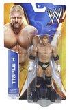 WWE Basic Figure Action Figure - Triple H