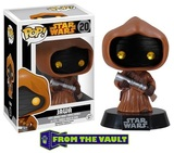 Star Wars - Jawa Pop! Vinyl Bobble Head
