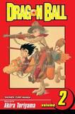 Dragon Ball: v. 2 by Akira Toriyama