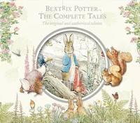 Beatrix Potter the Complete Tales by Beatrix Potter image
