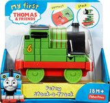 Fisher-Price: My First Thomas & Friends - Percy Stack-a-Track