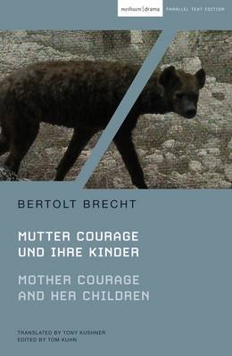 Mother Courage and Her Children by Bertolt Brecht image