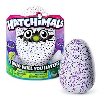 Hatchimals Draggles - Purple Egg