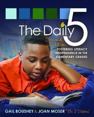 The Daily 5 by Gail Boushey