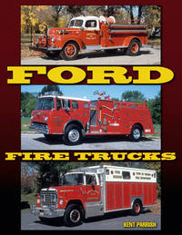 Ford Fire Trucks by Kent D Parrish image