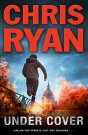 Under Cover by Chris Ryan