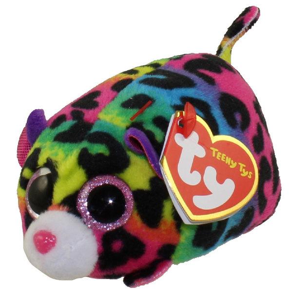 Ty: Teeny - Jelly Leopard