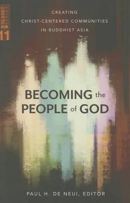 Becoming a People of God (Seanet 11) by Paul H De Neui