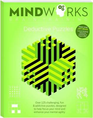 Mindworks Brain Training Series 1: Deductive Puzzles