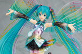 Vocaloid: Hatsune Miku (10th Anniversary Ver.) - Articulated Figure & Memorial Box