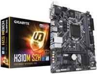 Gigabyte H310M S2H MATX Motherboard image