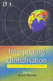 Interpreting Globalisation image
