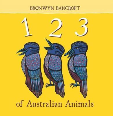 123 of Australian Animals by Bronwyn Bancroft image