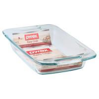 Pyrex: Easy Grab Oblong Baker (1.9L)