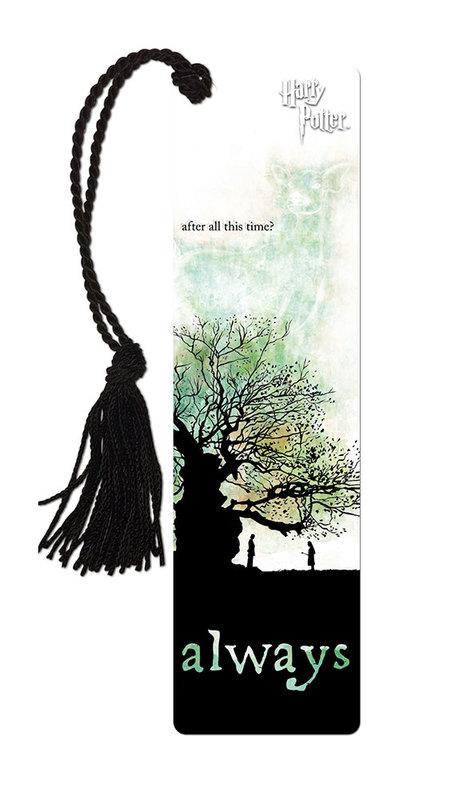 FilmCells: Premium Bookmark - Harry Potter (Always)