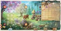 Honey Buzz - Board Game