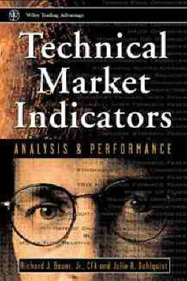 Technical Markets Indicators by Richard J. Bauer image