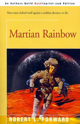 Martian Rainbow by Robert L. Forward image