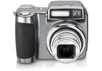 Kodak Z700 4.0 Megapixel Digital Camera 5x Optical image