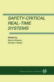 Safety-Critical Real-Time Systems image