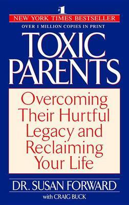 Toxic Parents by Susan Forward image