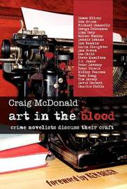 Art in the Blood by Craig McDonald image