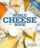 World Cheese Book by DK Publishing