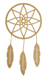 Kaisercraft: Beyond the Page Wall Art - Dream Catcher