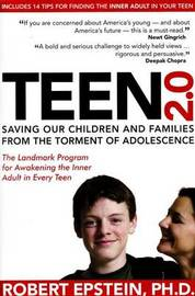 Teen 2.0 by Robert Epstein image