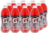 Gatorade G Series Fierce Berry 1L