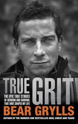 True Grit by Bear Grylls image