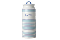 Maxwell & Williams: Coastal Stripes Canister - Pasta (1.7L) Gift Boxed