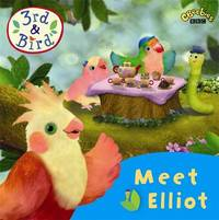 3rd and Bird: Meet Elliot by BBC image