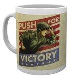 Call Of Duty: Push For Victory - Mug