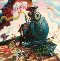 Bigger Better Faster More! by 4 Non Blondes
