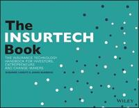 The InsurTech Book by Susanne Chishti